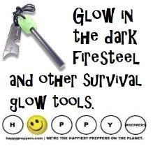 10 Glow in the dark toys for preppers: http://happypreppers.com/glow.html #preppertalk #survival
