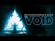The Void - Terror de baixo orçamento tem trailer para maiores!