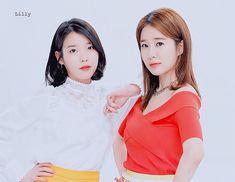 i30 디스커버리즈 My Fit편 아이유인나 캡쳐,움짤 Korean Actresses, Korean Actors, Actors & Actresses, Girls 4, Kpop Girls, Iu Gif, Yoo In Na, Korean Shows, K Pop Star