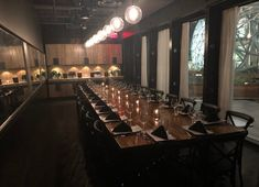 2120 Seattle restaurant - completely private room within our restaurant that can accommodate 10 to 30 guests