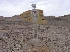 Pag Triangle: Holy Trinity or UFO Landing Site