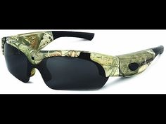 Hunter Specialties I-Kam Extreme Video Eyewear review https://youtu.be/5wgvaGB60AU