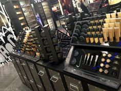 MAC Cosmetics is now open in our Departures Lounge