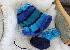 Ingridstua: Tovet sitteunderlag Winter Hats, Throw Pillows, Toss Pillows, Cushions, Decorative Pillows, Decor Pillows, Scatter Cushions
