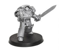 The new Forgeworld terminators are pretty slick. I want to buy some for nathan's marines, but now is not the time...