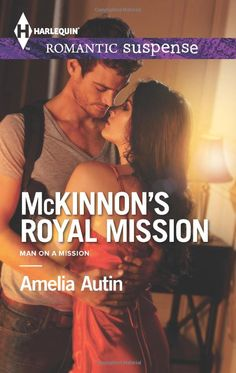 """Read """"McKinnon's Royal Mission"""" by Amelia Autin available from Rakuten Kobo. The secret princess's bodyguard… As head of a visiting royal's protection detail, Trace McKinnon's focus should be stric. Book 1, This Book, Women Life, Amelia, My Books, Audiobooks, Romance, Shit Happens, Reading"""