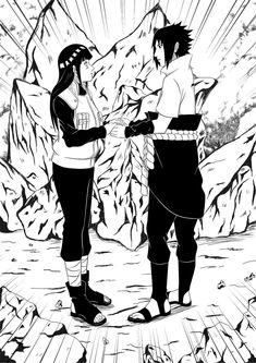 Revive my Clan by angelmarion on DeviantArt Sasuke Uchiha, Naruto Oc, Hinata Hyuga, Anime Naruto, Naruto Shippuden, Boruto, Sasuhina, Narusaku, Akatsuki