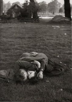 Love in time of war, 1944