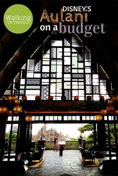 Parents' guide to Aulani on a budget. #Disney #Oauhu via @Walking on Travels