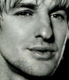 Owen Wilson ~ handsome in a totally unconventional way