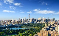 Hotspots in New York: Wir verraten, wo du in New York welche Stars triffst