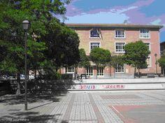 Centro Cultural Meseta de Orcasitas Plaza Asociación  #alquiler espacios  #salas en alquiler