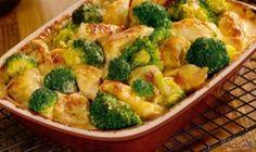 الدجاج الصيني مع البروكلي: المقادير   دجاج مقطع مكعبات , 2 حبة   صلصة محار , 2 ملعقة كبيرة   صلصة صويا , 3 ملعقة كبيرة   زيت نباتي…