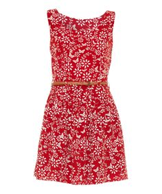 I love this spring dress!
