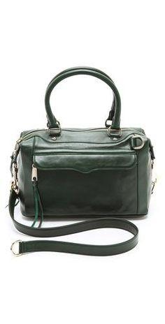 70a5f8c97c849 I found it. The bag I ve been looking for. Rebecca Minkoff green