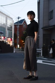 japanese fashion Ideas For Fashion Outfits Grunge Style Tokyo Fashion, Fashion 90s, Japanese Street Fashion, Grunge Fashion, Look Fashion, Trendy Fashion, Korean Fashion, Fashion Outfits, Womens Fashion