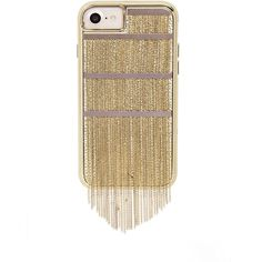 Shop Fringed iPhone 7 Case at Horchow, where you ll find new lower shipping  on hundreds of home furnishings and gifts. 3f55ae7bea15