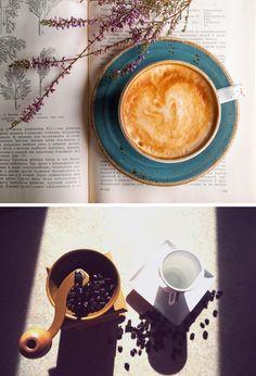 Zrobienie prawdziwej kawy wcale nie oznacza zakupu wielkiego ekspresu. Jest wiele alternatywnych metod parzenia!