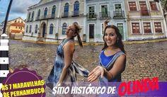 *As 7 Maravilhas de Pernambuco