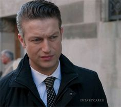 "Sonny Carisi ""Law & Order : SVU"" He'sthe  definition of a Gentlemen !"