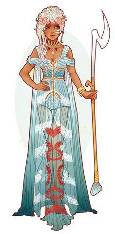 Kida, Atlantis.(363×735)