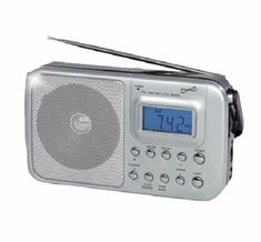 supersonic sc 371 digital projection alarm clock with am fm radio see more projection alarm. Black Bedroom Furniture Sets. Home Design Ideas