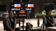 One-two finish for Orcollo and Biado in SEA Games 10-Ball event | Pinoy Headline dot Com