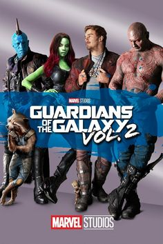 Set to the sounds of Awesome Mixtape Marvel Studios' Guardians of the Galaxy Vol. 2 continues the team's adventures as they unravel the mystery of Star-Lord's parentage. Marvel E Dc, Marvel Comic Universe, Marvel Cinematic Universe, Marvel Heroes, Marvel Avengers, John Wick, Guardians Of The Galaxy Vol 2, Galaxy 2, Tv Series Online