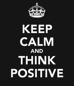 think calm - Google