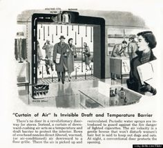 These Vintage Ads Prove We Had No Idea What The Future Would Actually Look Like