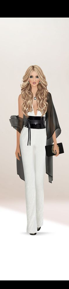 One of a kind Barbie Mode, Casual Trends, Covet Fashion Games, Cool Sketches, Lol Dolls, Complete Outfits, Night Out, Girly, Paper Dolls
