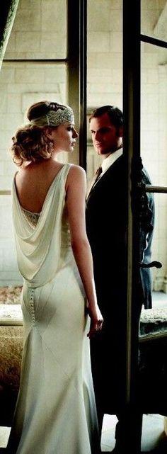 Boho weddingdress #boho #bohemian #wedding