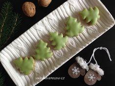 Pistáciové stromečky - Víkendové pečení Pavlova, Cheesecake, Blog, Christmas, Drinks, Winter, Xmas, Drinking, Winter Time