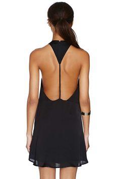 Nasty Gal Bag of Tricks Dress | Shop Clothes at Nasty Gal