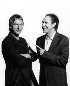Weller and Davies