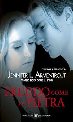 """Leggere Romanticamente e Fantasy: Anteprima """"Freddo come la pietra"""" di Jennifer L. A..."""
