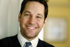 Paul Rudd...what dreams are made of
