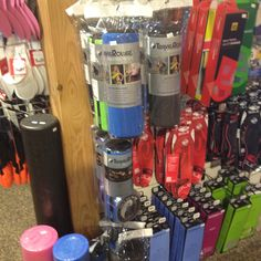 Travel Roller retail excellence!