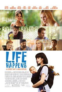 HUGE Chick Flick alert.... this one is pretty sweet and well done.... quite lovely in fact.... I enjoyed it a lot...