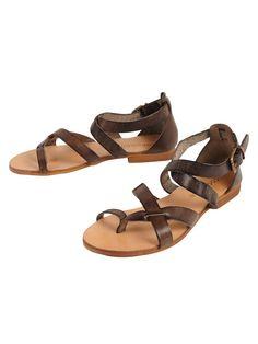 Cyprus Sandal