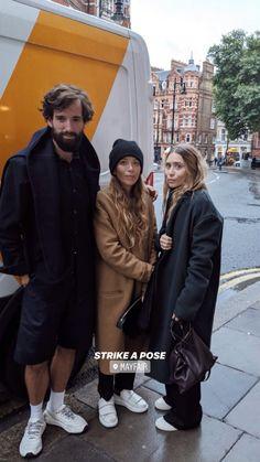 Celebrity Fashion Outfits, Celebrity Style, Olsen Fashion, Celebrities Fashion, Celebs, Mary Kate Ashley, Mary Kate Olsen, Olsen Twins Style, Olsen Sister