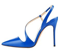 71.99$  Buy here - http://alijep.worldwells.pw/go.php?t=32472127771 - Amourplato Ladies Women's Plus Size High Heel Pointed Toe Sandals Cross-strap Slim Heel Shoes Slingback Shoe Blue