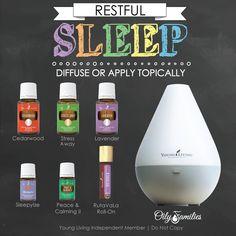 Back-to-School Restful Sleep