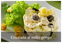 Contenido Sugerido Chefs, Mexican, Ethnic Recipes, Food, Broccoli Salad, Stew, Chickpeas, Vegetables, Dishes
