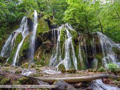 15 cascade memorabile din Romania - Aventura in Romania Romania Tourism, Bali, Waterfall, Outdoor, Sport, Paisajes, Prague, Waterfalls, Impressionism