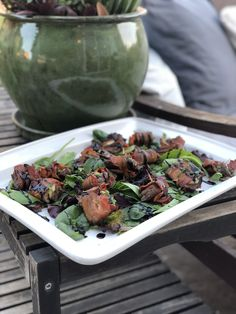 The Best Bacon Wrapped Steak Recipe featuring delicious Omaha Steaks. This recipe goes from freezer to serving plate in about 30 minutes and looks and tastes amazing! Yummy Appetizers, Yummy Snacks, Appetizer Recipes, Dinner Recipes, Bacon Wrapped Steak, Cooking The Perfect Steak, Omaha Steaks, Best Bacon, Steak Bites