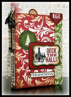 @Cheri Piles - LOVE this Christmas mini by Cheri Piles.  Her work is so AWESOME!!