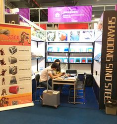 122nd Canton Fair,We'll wait for you here. Booth No.:11.2.E26