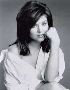 Tiffani Thiessen Photos | Pictures Pics Photo ...