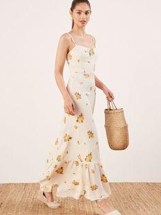 Sally Dress In 2019 Attire Dresses Wrap Dress